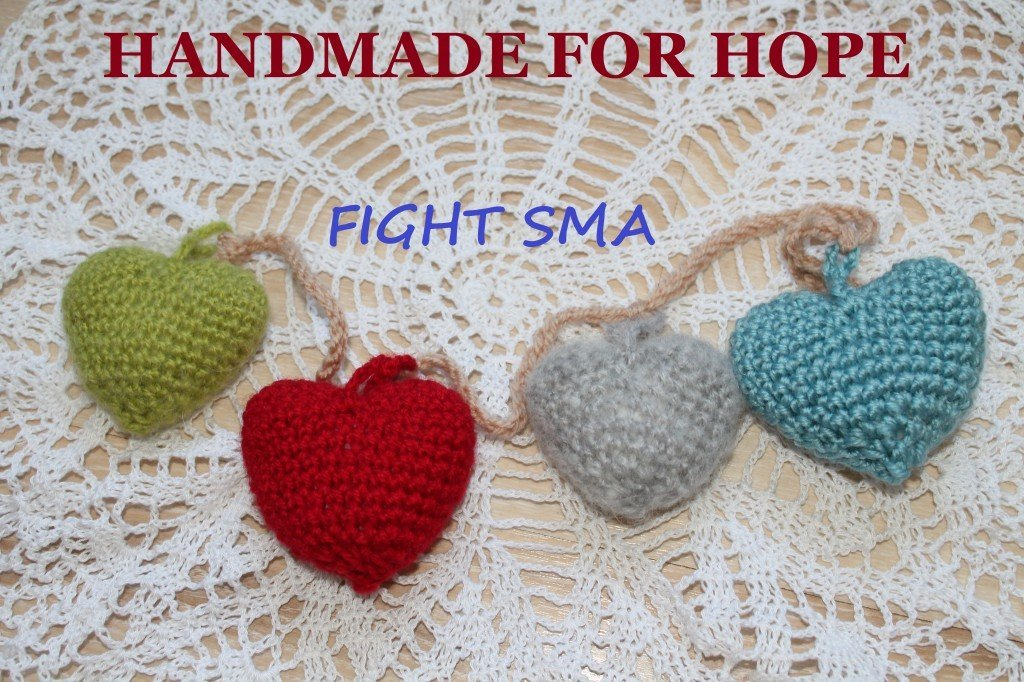 HANDMADE FOR HOPE